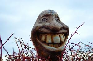 Australijczycy nie leczą zębów, bo nie mają pieniędzy