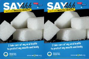 ŚDZJU: cukry proste są głównym czynnikiem ryzyka próchnicy