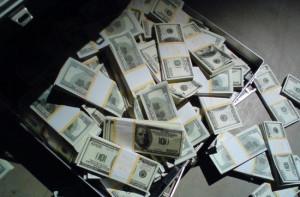 USA: w poszukiwaniu świadczeń o wartości 1 mln dolarów