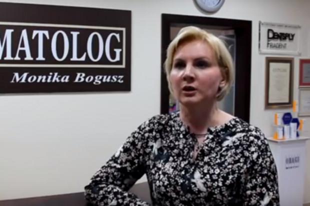 """Dentystka Monika Bogusz """"Osobowością Roku"""""""
