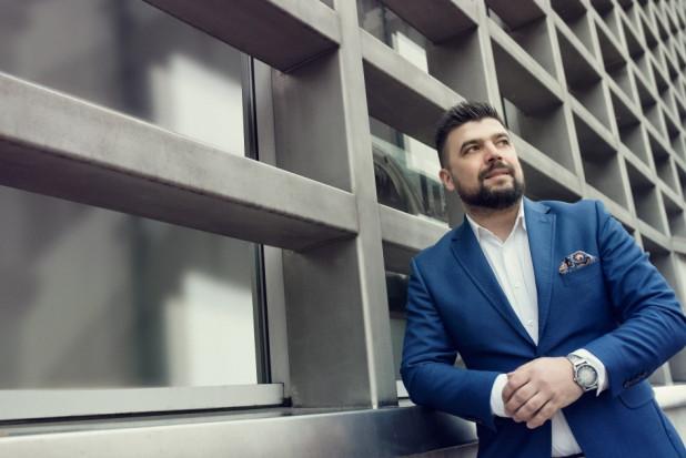Michał Madej (LaserConcept): mam zamiar walczyć z mitami w stomatologii laserowej