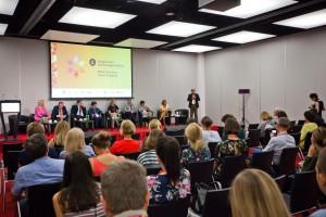 Kongres Unii Stomatologii Polskiej – otworzono właśnie furtkę do wiedzy