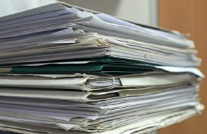 """Od maja """"pierwsze"""" udostępnienie dokumentacji medycznej - bezpłatnie"""