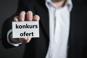 Konkurs ofert na świadczenie usług stomatologicznych w ZK w Wejherowie