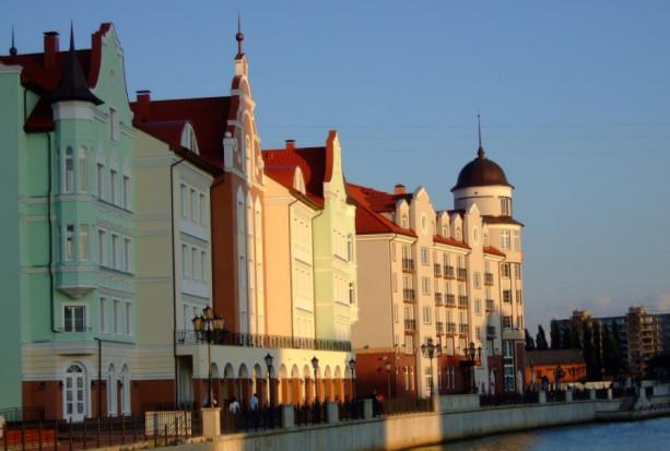 W Kaliningradzie w cenie wysoka jakość usług stomatologicznych