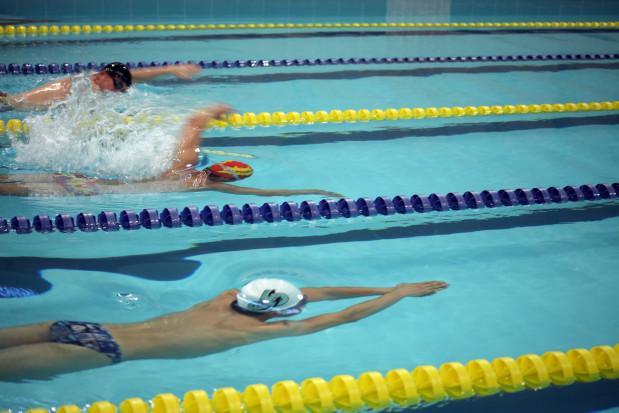 GUMed: świetny pływak wśród studentów technik dentystycznych