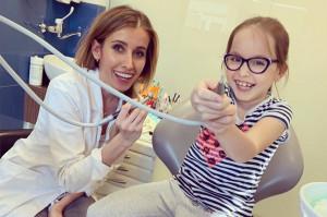 Prosta droga od tłumaczki do dentystki: historia bardzo optymistyczna