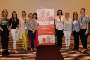 Prof. Katarzyna Emerich zapowiada konferencję na temat urazów u dzieci