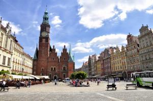 UM we Wrocławiu: poszukiwany adiunkt do Zakładu Chirurgii Stomatologicznej