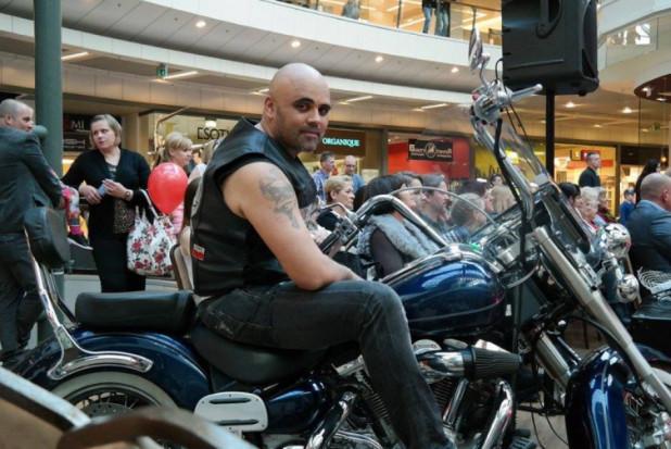 Stomatolog organizatorem rajdu Doctor Riders