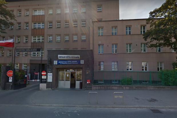 Dentystka na czele Uniwersyteckiego Szpitala Klinicznego im. WAM w Łodzi