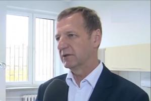 Wójt gminy Ostrów Mazowiecka stawia na dentystów w szkołach