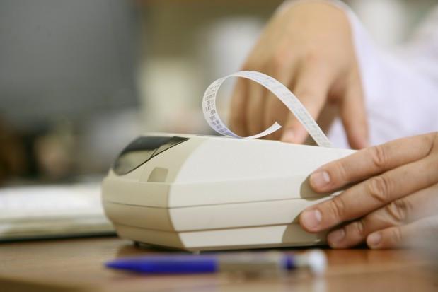 Uwaga: w kasach rejestrujących nowe oznaczenia VAT