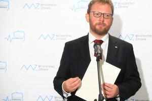 Minister zdrowia: rezydent może zarobić ok. 6 tys. zł