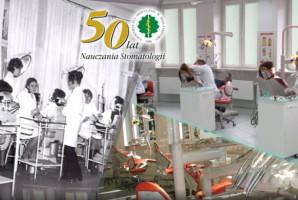 Białystok: Pół wieku nauczania stomatologii