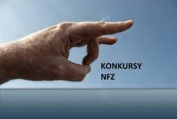 Mazowsze: NFZ unieważnia konkursy