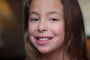 Stan zdrowia jamy ustnej dzieci w wieku piętnastu lat