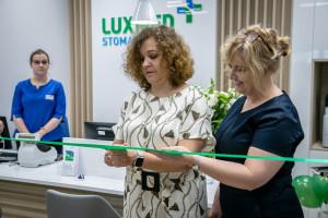 LUX MED Stomatologia powiększa stan posiadania w Warszawie