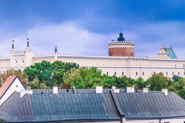 Lublin szczyci się programem profilaktyki próchnicy