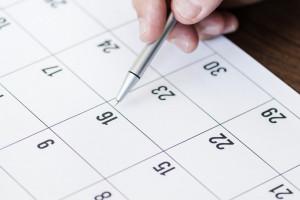 Jak wnioskować o możliwość raportowania wolnego terminu przyjęć w trybie cotygodniowym