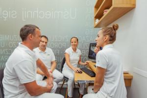 Dentim Clinic z Katowic w strukturze Medicover Stomatologia