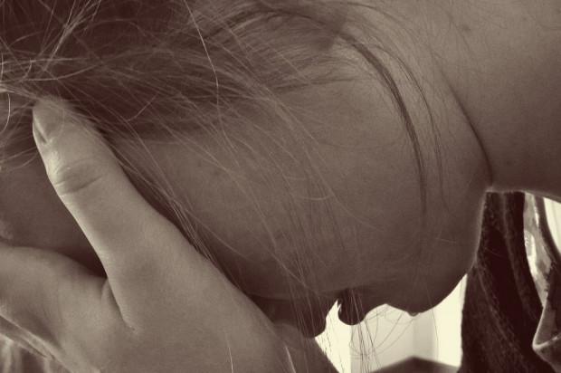 Dentyści mogą być pierwszą linią obrony przed przemocą domową?