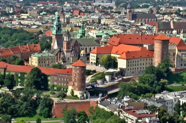 Kraków: poszukiwany realizator programu walki z próchnicą wśród dzieci
