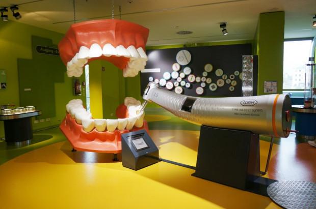 Radni z gminy Łapsze Niżne spierają się o dentystę w szkole