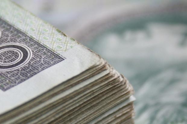 Pieniądze na stomatologię: wysychający strumień