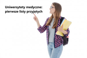 Progi punktowe na stomatologię w roku akademickim 2019/20