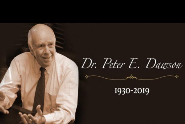 Zmarł Peter Dawson, pionier współczesnej stomatologii