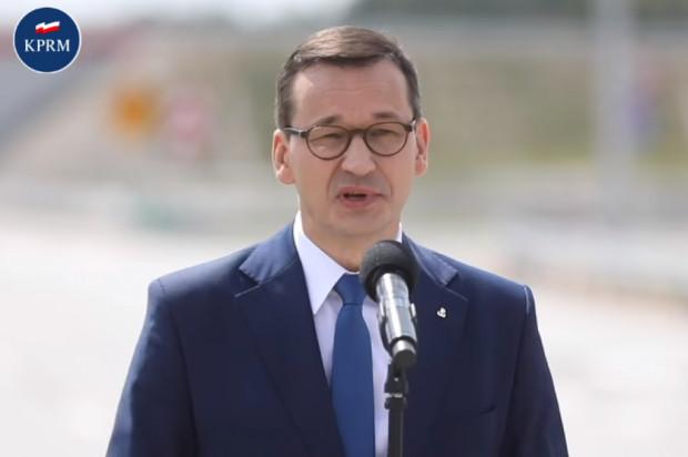 SUM pokazał premierowi centrum symulacji medycznej