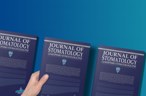 "PTS zaprasza do lektury ""Journal of Stomatology"""