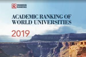 Lista Szanghajska: na horyzoncie widoczne dwa uniwersytety medyczne z Polski