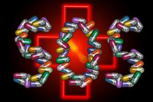 Dentyści zbyt często wprowadzają antybiotyki w procesie terapii