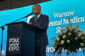 Warsaw Dental Medica Show: jest moc?