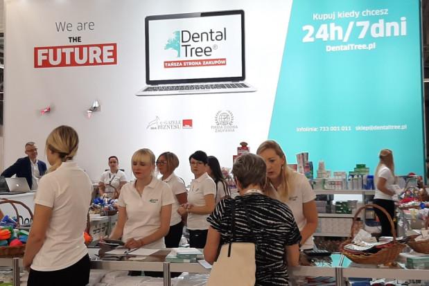 DentalTree w konwencji niekonwencjonalności