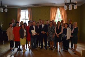 Kropla drąży skałę: parlamentarzyści aktywni podczas KS ORL w Szczecinie