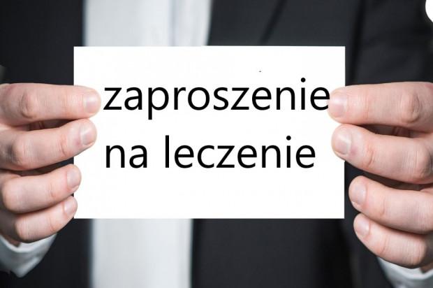 Burmistrz Nowego Dworu Gdańskiego zaprasza dentystów