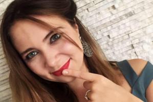 Studentka stomatologii Olga Odrzywolska: o niej będzie głośno