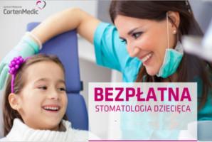 Corten Medic stworzy dwa gabinety stomatologiczne w szkołach w Wyszkowie