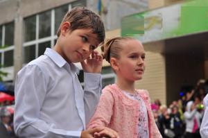Półgodzinna przerwa w lekcjach z myślą o zdrowiu uczniów