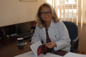 Dr hab. n. med. Barbara Tymczyna-Borowicz konsultantem wojewódzkim w dziedzinie stomatologii zachowawczej z endodoncją