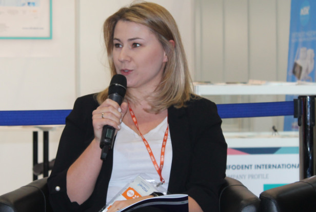 Karolina Kopciewicz Kozicka o higienistkach stomatologicznych