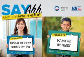 Z myślą o Światowym Dniu Zdrowia Jamy Ustnej