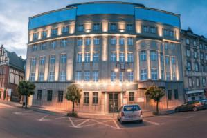 Centrum Symulacji Medycznej w Gliwicach z nagrodą Budowa Roku 2018