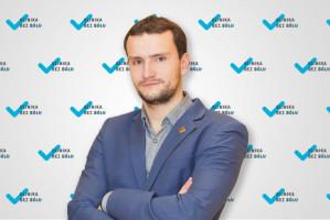 Dr Maciej Michalak: możemy leczyć bezboleśnie