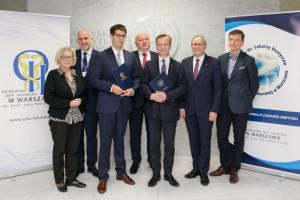 WUM i ORL w Warszawie: zdecydowanie coś więcej niż nieformalne relacje