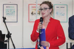 Katarzyna Ostrowska o zawodzie higienistki stomatologicznej