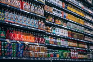 Bez reklamy słodzonych napojów